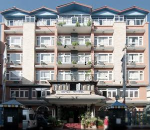 Manang One Of The Oldest And Well Known Hotel In Thamel Kathmandu Named After Legendary Lost Kingdom Conveniently Located At
